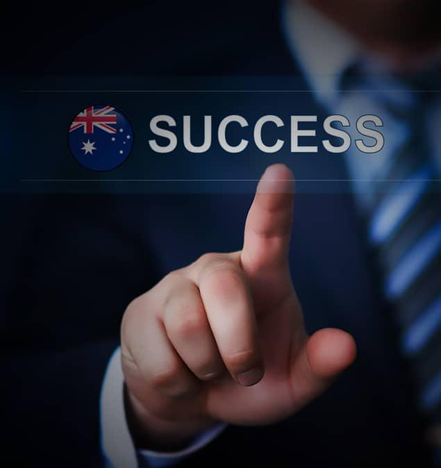Register a Business in Australia