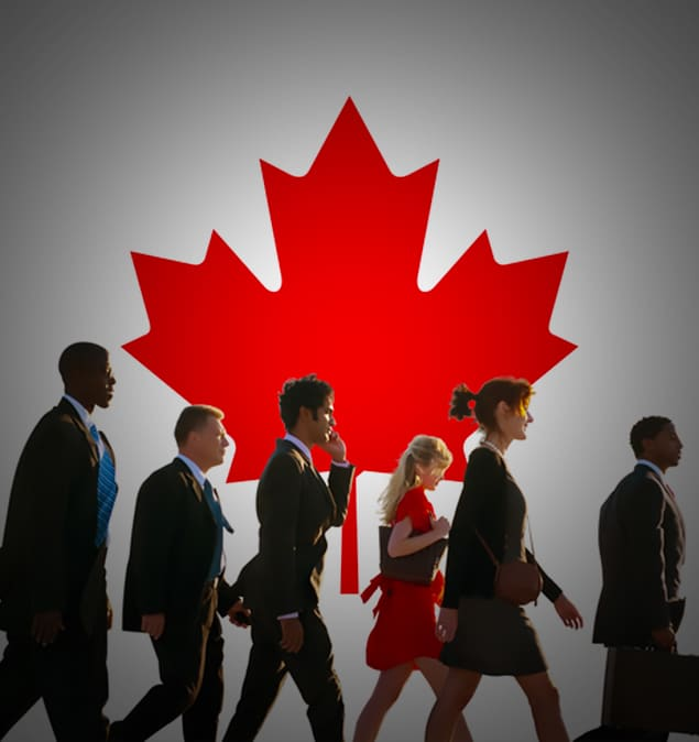 company formation in canada