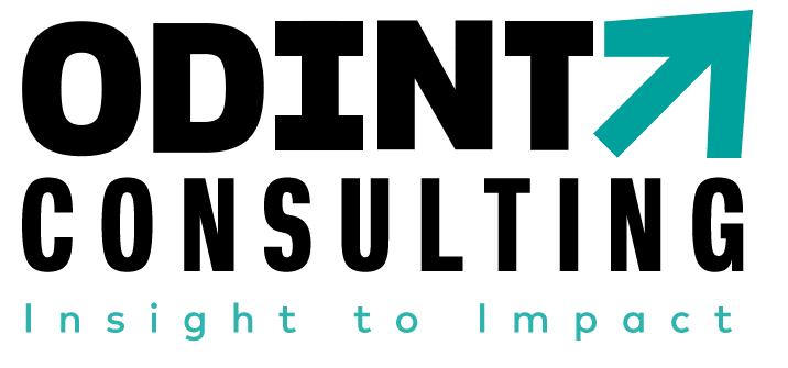 ODINT Consulting Logo