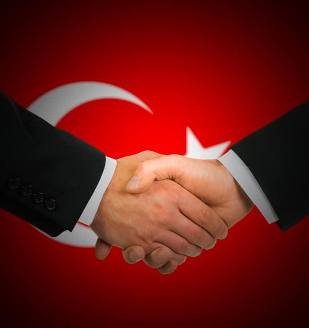 Turkey business registration